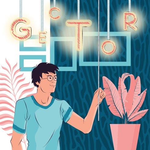 Ponudba prevajanja v hrvascino - ilustracija